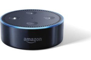 Microsoft stores begin selling Amazon's Echo devices