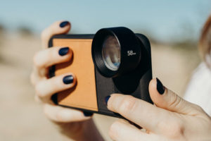 Moment launches new 58mm telephoto lens for smartphone cameras