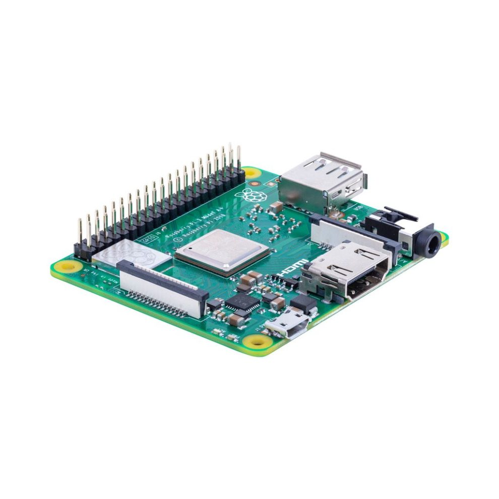 Raspberry Pi 3 Model A+ with 512MB RAM, 5GHz Wi-Fi released