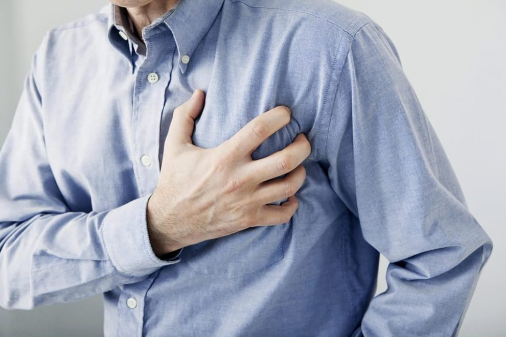 This app is able to detect heart attack almost like an ECG